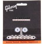 หย่อง Gibson® ABR-1 Tune-o-matic Nickel