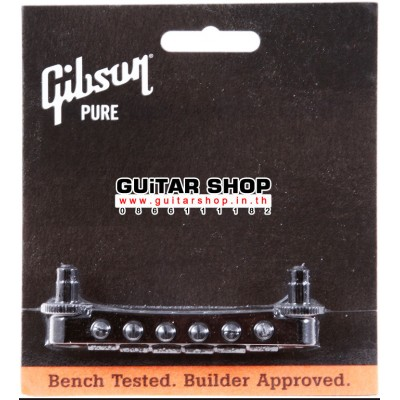ชุดหย่อง Gibson®Nashville Tune-o-matic Nickel