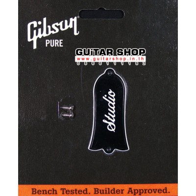 ฝาปิดช่องขันคอ Gibson® Les Paul Studio
