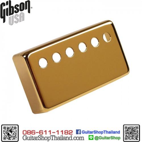 ฝาครอบปิ๊กอัพกีตาร์ Gibson® Neck Gold