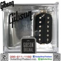 ปิคอัพ Gibson® 57 Classic Plus Bridge Black