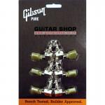 ลูกบิด Gibson® Vintage Deluxe Chrome