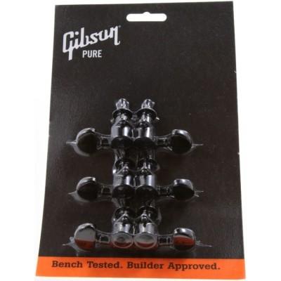 ลูกบิด Gibson®Grover Keystone Black