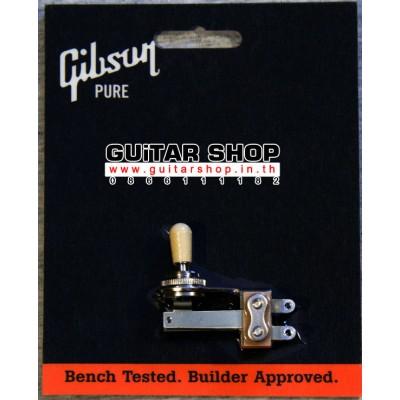 สวิตซ์กีตาร์ Gibson®L-Type