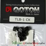 ตาไก่ร้อยสายกีต้าร์ Gotoh® TLP-1CK