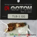 ตาไก่ร้อยสายกีต้าร์ Gotoh® TLP-1GG