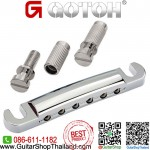 หย่อง Gotoh® '50s  GE101AT Stop Bar Chrome