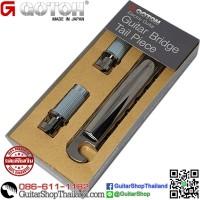 หย่อง Gotoh® GE101A '50s Stop Bar Cosmo Black