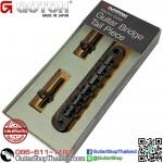หย่อง Gotoh® GE104B ABR-1 Cosmo Black
