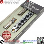 หย่อง Gotoh® GE103B-T Tune-O-Matic Chrome