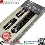 หย่อง Gotoh® GE103B-T Tune-O-Matic Cosmo Black