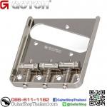หย่องเทเล GOTOH® TI-TC1 Titanium