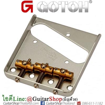 ชุดหย่องเทเล GOTOH®WT-3C Tele Telecaster