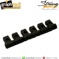 แซดเดิล Graph Tech® String Saver Nashville Tuneomatic Post 2000