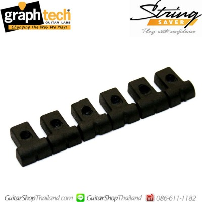 แซดเดิล Graph Tech® String Saver Gibson Nashville Tuneomatic