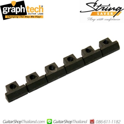 แซดเดิล Graph Tech® String Saver Gibson ABR1 Tuneomatic