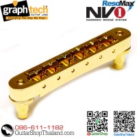 หย่อง Graph Tech® ResoMax NV1 Gold