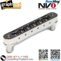 หย่อง Graph Tech® ResoMax NV1 Nickel