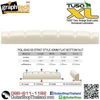 นัท Graph Tech® TUSQ XL 42MM For Strat Guitar
