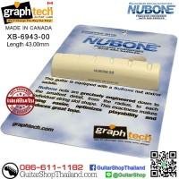 นัทกีตาร์ Graph Tech® NUBONE Acoustic Nut 43
