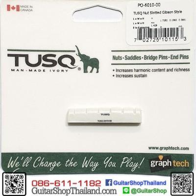 นัทกีตาร์ Graph Tech® TUSQ Gibson