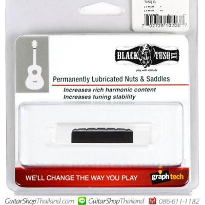 นัท Graph Tech®BLACK TUSQ XL For Martin