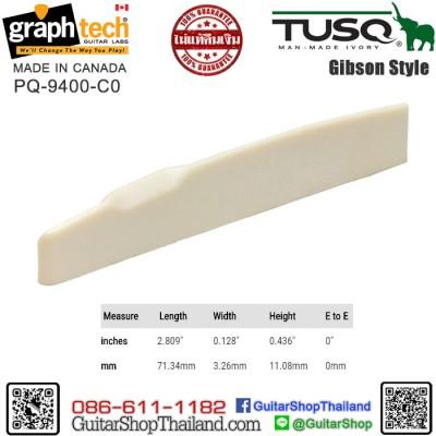 หย่อง Graph Tech® TUSQ Acoustic Comp Gibson Style