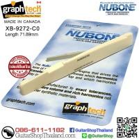 หย่อง Graph Tech® NUBONE XB-9272-C0 Acoustic Saddle