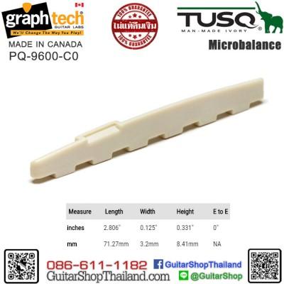 """หย่อง Graph Tech® TUSQ Acoustic Comp Microbalance 12"""""""