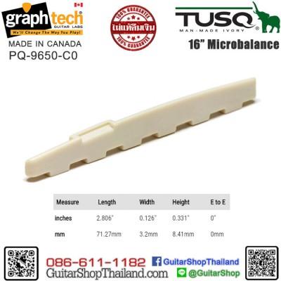 """หย่อง Graph Tech® TUSQ Acoustic Comp Microbalance 16"""""""