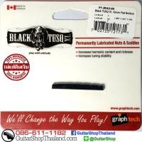 นัทกีตาร์ Graph Tech® BLACK TUSQ XL-Statr/Tele 42mm
