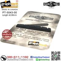 นัทกีตาร์ Graph Tech® BLACK TUSQ XL Statr/Tele 43