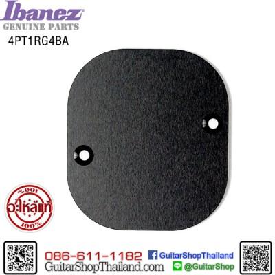 ฝาปิดช่องแจ็ค IBANEZ® 4PT1RG4BA RG-JEM Aluminum