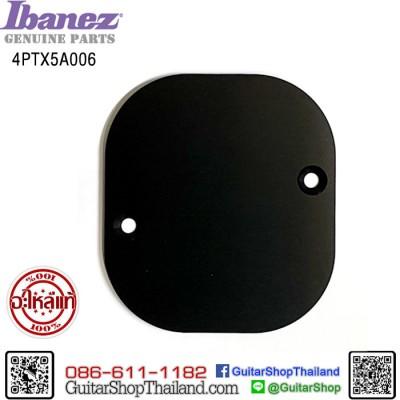 ฝาปิดช่องแจ็ค IBANEZ® 4PTX5A006 RG-JEM Plastic