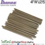 เฟรตกีต้าร์ Ibanez®Jumber 4FW1J215
