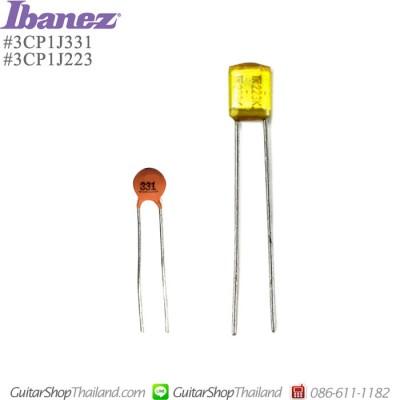 คาปาซิเตอร์ Ibanez®223J & 331
