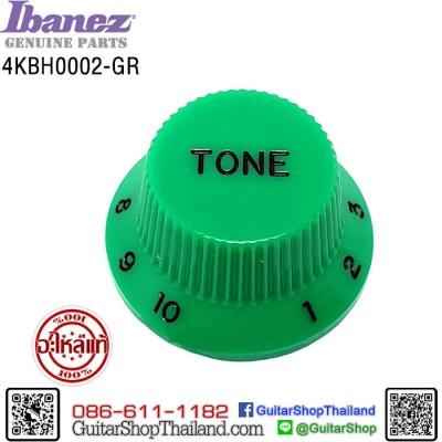 ฝาโทน Ibanez® 4KBH0002 Green
