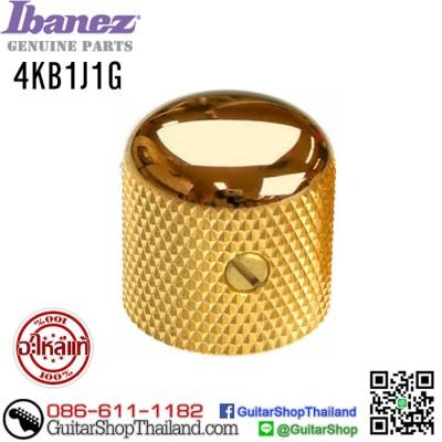 ฝาโวลุ่ม-โทน Ibanez®4KB1J1G
