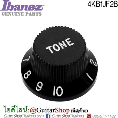 ฝาโทน Ibanez®4KB1JF2B