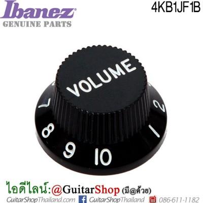 ฝาโวลุ่ม Ibanez®4KB1JF1B