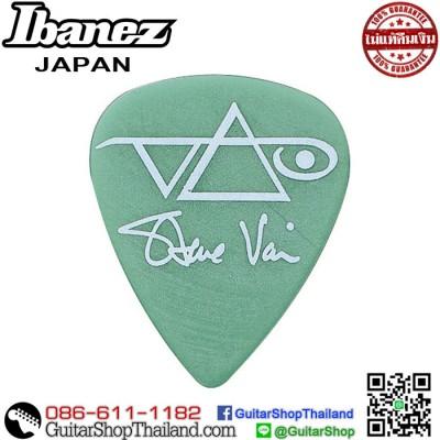 ปิค Ibanez Steve Vai Signature B1000SV-GR