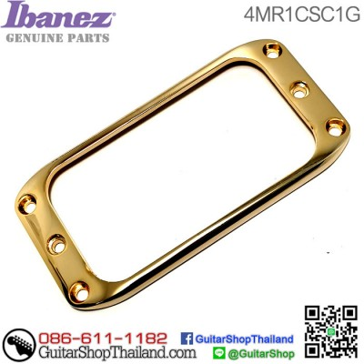 กรอบปิคอัพกีตาร์ Ibanez® 4MR1CSC1G