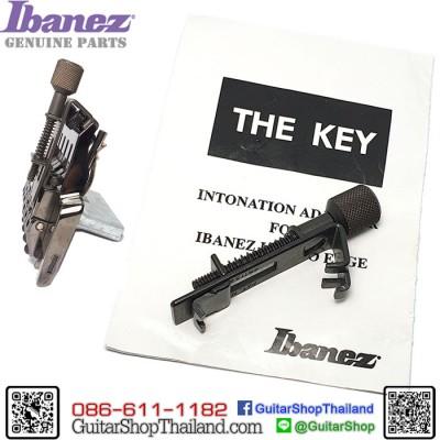 ประแจปรับตั้งอินโทรเนชั่น IBANEZ THE KEY