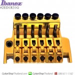 ชุดคันโยกกีตาร์ IBANEZ® EDGE Original Gold