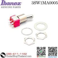 สวิทช์กีตาร์ IBANEZ® 3SW1MA0005 Kill Switch