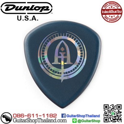 ปิค Jim Dunlop ANDY JAMES FLOW® JUMBO