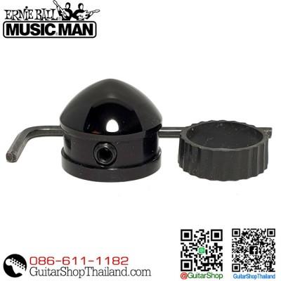 ฝาโวลุ่ม-โทน Music Man® JP Model Black
