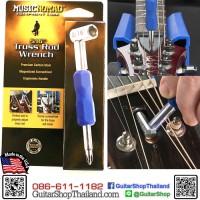 ประแจขันคอกีตาร์ MusicNomad -Gibson&PRS USA