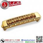 หย่องโรลเลอร์ Schaller STM Gold