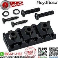 ล็อคนัท Schaller®Floyd Rose®Original R2 Black